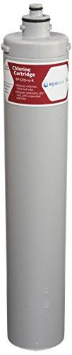 Aquasana Cartucho de Repuesto para Everpure 7cb5, Compatible con Sistemas de filtrado del Agua para Cloro Sabor y Olor EV9618–11de la Restauración y mecánica de 5micras filtración