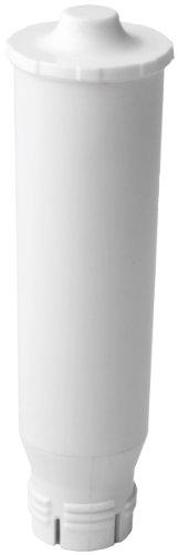 Menalux MDF - Cartucho de filtro para agua (para cafeteras express AEG, CaFamosa CF, Bosch, Krups EA 69 y Siemens)