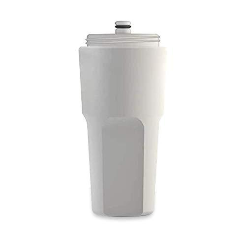 Appliance Pros Aquasana - Filtro de repuesto para cabezal de ducha con mango de giro fácil