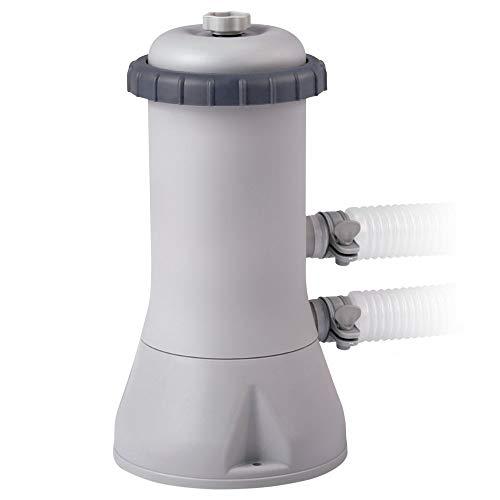 INTEX 28638 Depuradora de cartucho Filtros tipo A, 3785 L/h