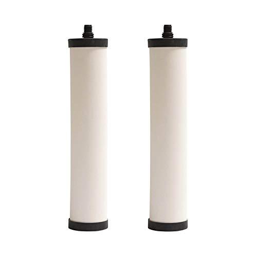 Franke–FRX02–Filtro de agua cartucho de repuesto 2/Unidades
