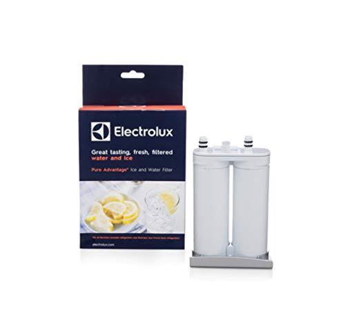 Cartucho de filtro de agua y hielo para frigorífico de Electrolux FC300 Pure Advantage