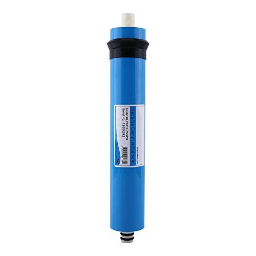 Membrana Osmosi inversa, Membrana de ósmosis inversa filtro de agua del elemento de la ósmosis reversa para el laboratorio casero hospital
