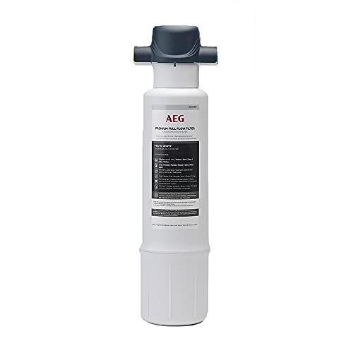 AEG AEGPFF - Filtro de agua, color blanco