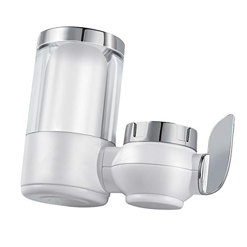 Filtros para grifos filtración grifo filtro agua filtro para grifo tapp,filtro purificador grifo filtro grifo baño Osmosis inversa sedimentos, oxido, nitratos, pesticidos y Elimina Mal Sabor y Olor