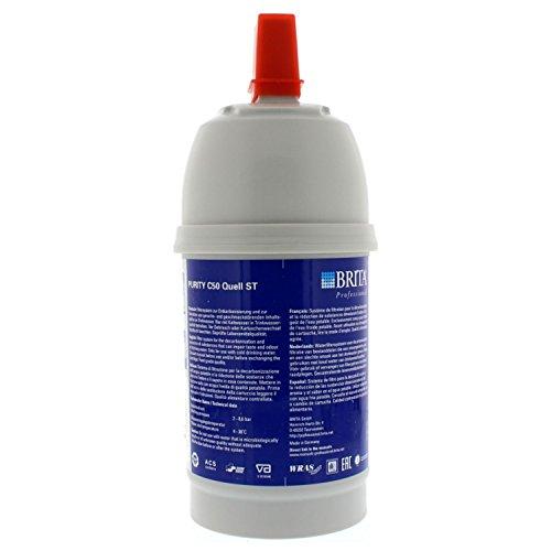 AEG 10027308 - Filtro de agua para frigorífico y congelador