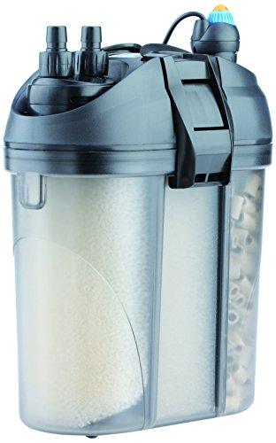 Eden 511-100 W - Filtro Externo con Calentador