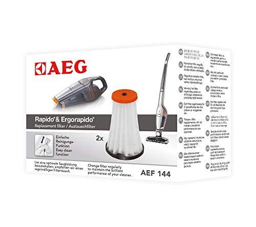 AEG AEF144 Filtros interiores HX6 X Convenience, Zellulose