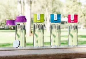 Botella fill&go colores