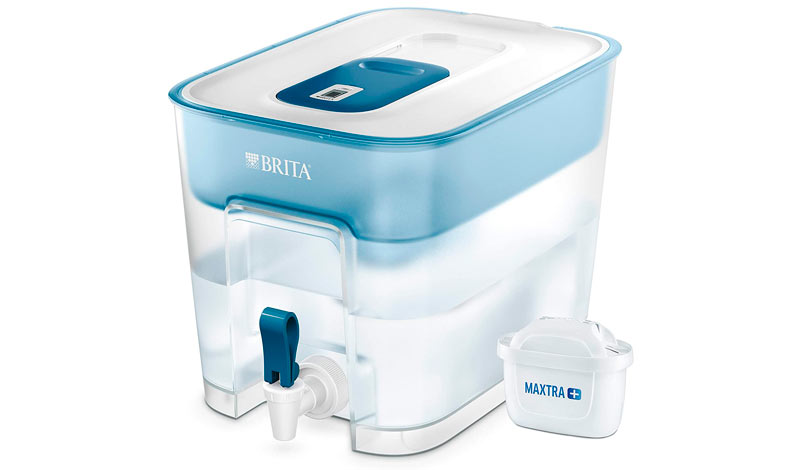 Dispensador de agua BRITA Flow