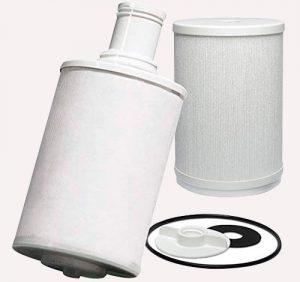 Cartucho eSpring UV purificador e higienizador de agua + Prefiltro