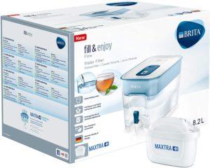 BRITA Flow Dispensador de agua filtrada
