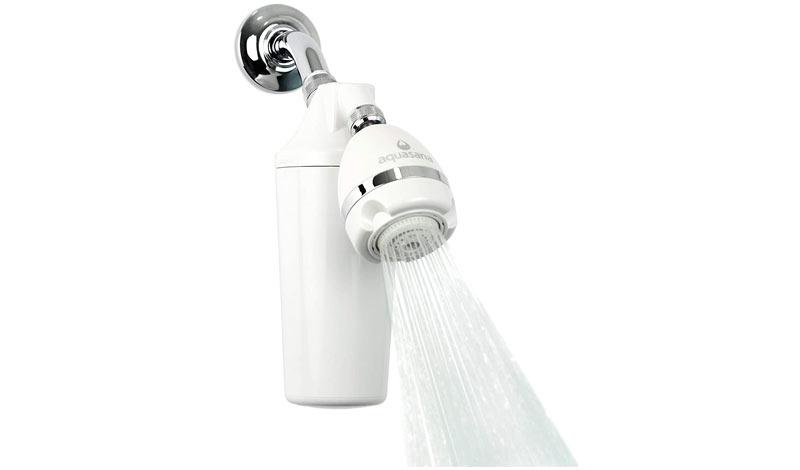 AQ-4100 Deluxe Aquasana Filtro de ducha