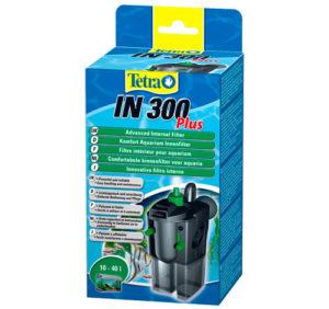 Tetra IN 300 Plus Filtro interior para Acuario