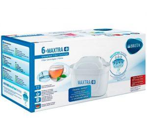 BRITA MAXTRA+ – 6 filtros para el agua