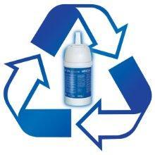 Reciclaje de filtros
